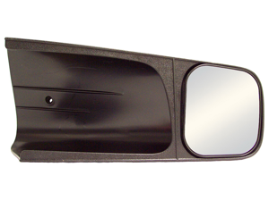 CIPA Mirrors 10202 Custom Towing Mirror