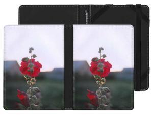 """Kindle 4 Case with """"Tree"""" Design"""