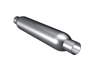 Magnaflow Performance Exhaust Glass Pack Muffler