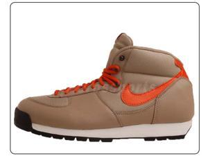 NIKE AIR APPROACH MID 330081201 - US Size 9.5