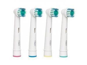Oral-B Precision Clean Brush Head (4 ct.)