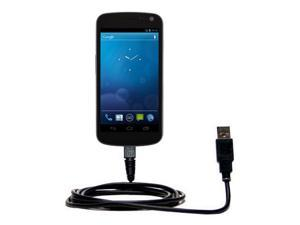 USB Cable compatible with the Samsung Galaxy Nexus CDMA