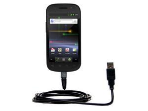 USB Cable compatible with the Google Nexus S 4G