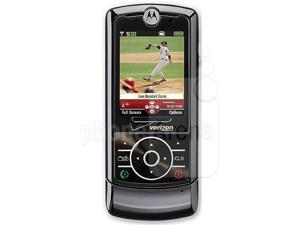 Motorola ROKR Z6 (RIZR) Unlocked Quadband Camera Phone (Black)