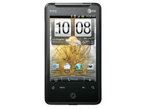 HTC Aria Android 2.1 Quad Band Unlocked Touch screen PDA Phone (Black) + FREE 8 GB SD Card For Store Pick Up