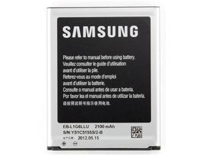 Samsung Galaxy S3 Replacement Battery (2100 mAh) for AT&T, Sprint & T-Mobile Models