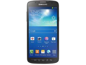 Samsung galaxy S4 Active i9295 Unlocked Water Resistant WiFi Quad band GPS Phone (Black)