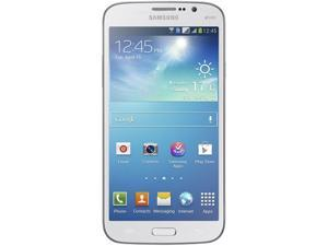 Samsung i9152 Galaxy Mega 5.8 Dual Sim Android Phone (White)