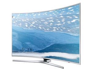 Samsung UN65KU6290FXZA 65-Inch 2160p 4K UHD Smart LED TV - Black (2016)