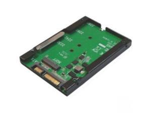 Addonics AD25M2SSD-E M.2 to SATA Adapter