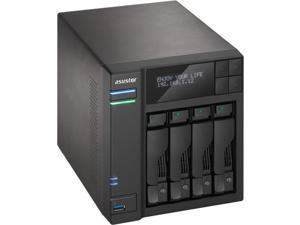 ASUSTOR AS7004T-I5 SAN/NAS Storage System