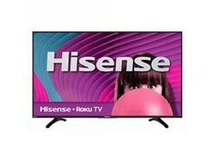 "Hisense H4 40H4D 40"" 1080p LED-LCD TV - 16:9 - HDTV - 1920 x 1080 - Direct LED Backlight - Smart TV - 3 x HDMI - USB - Wireless LAN - PC Streaming - Internet Access"