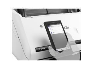 Epson DS-575W Sheetfed Scanner - 600 dpi Optical