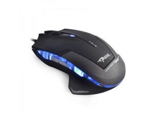 E-3lue E-blue Cobra II Mazer 2500dpi Wired Optical Game Pro Game Gaming Mouse for Windows Mac