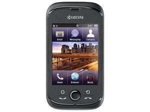 Kyocera Rio E3100 Cricket Touchscreen Phone - OEM