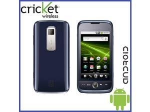 HUAWEI ASCEND M860 CRICKET ANDROID SMARTPHONE FOR TOUCHSCREEN CELL