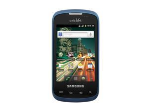 Samsung Transfix R730 CRICKET CDMA Android Cell Phone With QWERTY keyboard - OEM