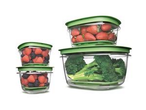 Rubbermaid Produce Saver 12 Piece Set
