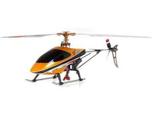 "Walkera V200D02 Medium 4 CH WK-2402D 16"" RC Helicopter 2.4Ghz - US Seller"
