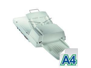 "Avision AV3850SU Color Duplex 50ppm/100ipm CCD 600dpi A4 Flatbed & ADF Scanner 8.5"" x 14"" USB / SCSI-II One Press"