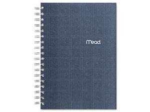 Recycled Notebook, 6 X 9 1/2, 138 Sheets, College Ruled, Perforated, Assorted