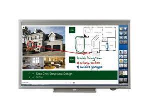 "Sharp PN-L802B 80"" LED LCD Touchscreen Monitor - 16:9 - 6 ms"