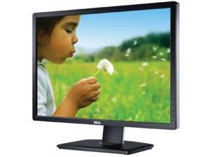 """Dell UltraSharp U2412M 24"""" LED LCD Monitor - 16:10 - 8 ms"""