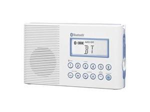 Sangean Bluetooth Shower Radio SAN-H202
