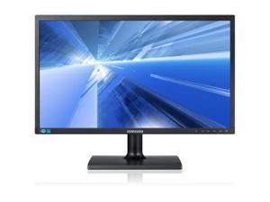 "Samsung S24C200BL 23.6"" LED LCD Monitor - 16:9 - 5 ms"