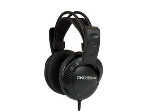 KOSS UR20 UR20 FULL-SIZE OVER-THE-EAR HEADPHONES (UR20) -