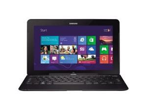 "Samsung ATIV Smart PC Pro XE700T1C-HA1US Tablet PC - 11.6"" - AT&T - 4G - Intel Core i5 1.70 GHz - Black"
