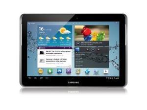 "Samsung Galaxy Tab 2 GT-P5113 16 GB Tablet - 10.1"" - 1 GHz - Titanium Silver"