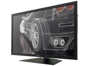 "Sharp PN-K321 32"" Edge LED LCD Monitor - 16:9 - 8 ms"