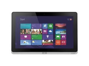 """Acer ICONIA W700-53314G12as Tablet PC - 11.6"""" - Intel Core i5 1.70 GHz"""