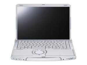 Panasonic Toughbook CF-F9KWJZZ1M Notebook Intel Core i5 560M (2.66GHz) 2GB Memory 320GB HDD Intel HD Graphics 14.1""