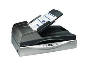 Xerox DocuMate 3640 Flatbed Scanner