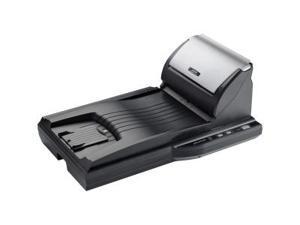 Plustek SmartOffice PL2550 Sheetfed/Flatbed Scanner