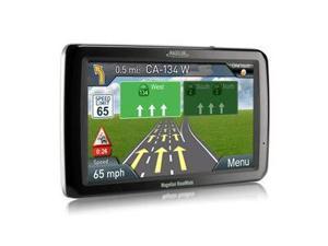 "MAGELLAN RoadMate 9250T-LMB 7.0"" GPS Navigation"