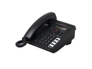 IP phone, 4 btn with 2 line LCD (POE)