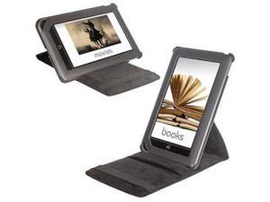 Digital Treasures Props Pivot Carrying Case for Nook Tablet - Black
