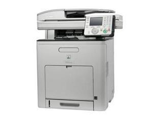 Canon imageCLASS MF9220CDN Laser Multifunction Printer - Color - Plain Paper Print - Desktop