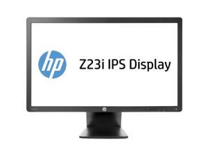 "HP Promo Z23i 23"" 8ms DisplayPort Widescreen LED Backlight LCD Monitor IPS panel"