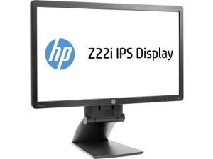 "HP Business Z22i 21.5"" LED LCD Monitor - 16:9 - 8 ms"