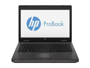 "HP ProBook 6475b C6Z43UT 14"" LED Notebook - AMD - A-Series A8-4500M 1.9GHz - Tungsten"