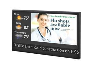 "Sony FWD42B2/DS 42"" B-series Digital Signage Bundle"