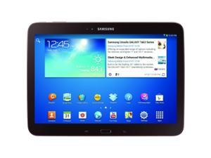 "Samsung Galaxy Tab 3 GT-P5210GNYXAR 16 GB Tablet - 10.1"" - 1.60 GHz - Golden Brown"