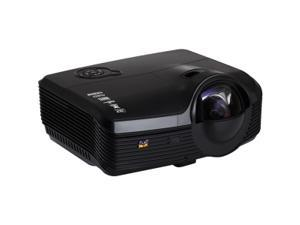 Viewsonic PJD8633ws 3D Ready DLP Projector - 720p - HDTV - 16:10