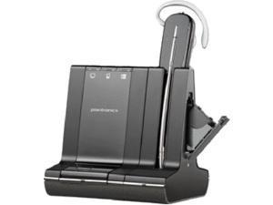 Plantronics Savi W745-M Wireless Headset System (86507-21)
