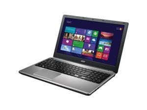 "Acer TravelMate TMP255-M-54204G50Mtkk 15.6"" LED Notebook - Intel Core i5 i5-4200U 1.60 GHz - Black"