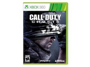 Activision Call of Duty: Ghosts First Person Shooter - DVD-ROM - Xbox 360